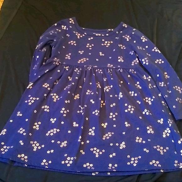 5T Old Navy dress